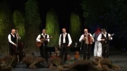 Koncert ob 30 letnici delovanja ansambla Tonija Verderberja
